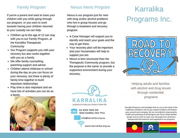 Karralika Residential Programs